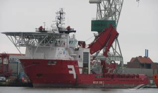 Solstad Offshore announces contract award for subsea vessels in Brazil