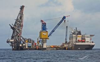 Saipem: Dutch authorities confirm that death on Saipem FDS vessel occurred due to natural causes