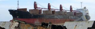 Ship recycling in Bangladesh leaps forward with third phase of key project signed