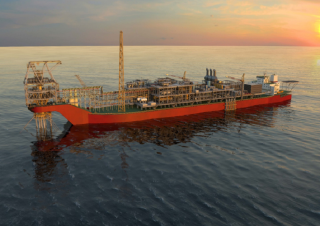 MODEC Awarded FPSO Purchase Contract for Sangomar Field offshore Senegal