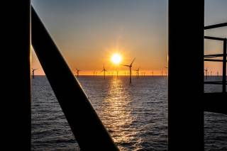 DEME Offshore and Penta-Ocean establish joint venture to develop Japan's flourishing offshore wind industry
