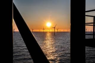 DEME Offshore and Penta-Ocean establish joint venture to develop Japan's flourishing offshore wind industry