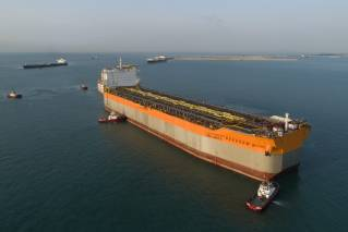 SBM Offshore awarded Letter of Intent for FPSO Almirante Tamandaré lease and operate contract by Petrobras