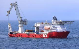 DOF Subsea awarded multiple contracts across the North America Region