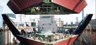 TMC Compressors wins order for TMS Cardiff LNG newbuilds