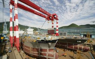 STX Offshore wins order to build 3 Petrochemicals tankers
