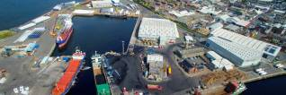 Scottish Ports geared up for a renewables push