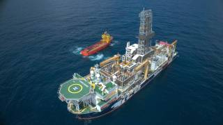 Stena Drilling signs a drilling contract with Spanish oil company Repsol for operations offshore Mexico