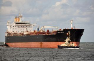 Pyxis Tankers Inc. Announces Completion of Sale of Pyxis Delta
