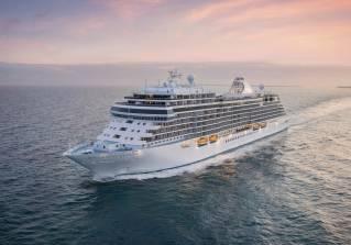 Regent Seven Seas Cruises® Returns to Sailing