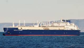 Yamal LNG Reaches Thirty Million Tons Milestone