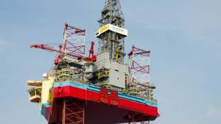 Maersk Drilling awarded one-well exploration contract for low-emission rig with Aker BP