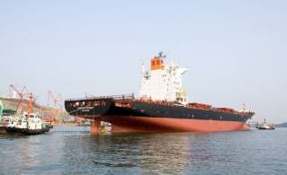 Seaspan Announces Newbuild Containership Order for Five High-Quality 12,200 TEU Containerships Backed by 18-Year Charters