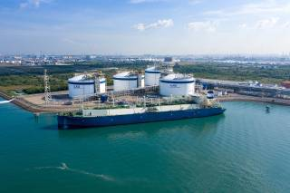 SLNG And Keppel To Collaborate On NGL Extraction Project To Further Strengthen Singapore's Position As An LNG And Chemicals Hub