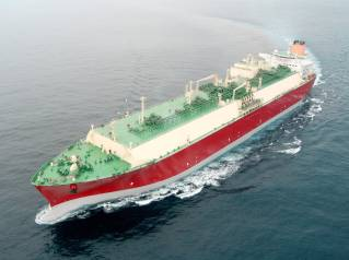 Nakilat transitions LNG Al Rekayyat to in-house management