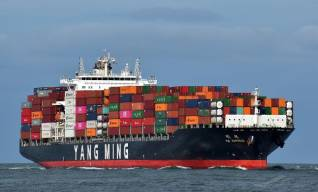 Yang Ming Fulfills Green Promise Carbon Emission Reduced 51% in 2019