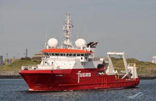 Fugro Wins NOAA Contract For Shoreline Mapping Services