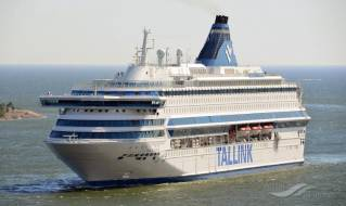 Tallink Continues To Operate Vessels Between Estonia and Finland