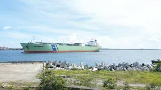 BW LPG Sells Very Large Gas Carrier