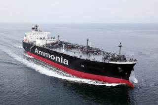 Joint R&D Starts for Use of Ammonia in Marine Transportation to Reduce GHG Emissions