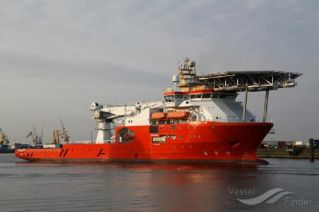 Solstad Offshore Announces Contract extension for CSV Normand Jarstein