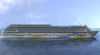 SCHOTTEL propulsion for next-generation Yangtze cruise vessel