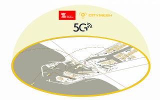 5G Innovation Put To A Practical Use In The Port of Zeebrugge