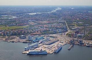Ports of Stockholm in international final with the world's most pioneering climate action projects