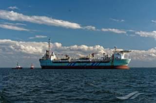 Crew member evacuated from FPSO Aoka Mizu, tested positive for COVID-19