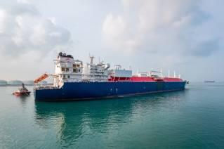 Pavilion Energy Imports Singapore's First Carbon Neutral LNG Cargo