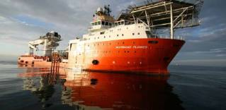Solstad Offshore Announces Contract extension for CSV Normand Flower