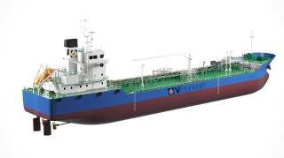 Vitol's V-Bunkers to bring electric-hybrid bunker tankers to Singapore harbour