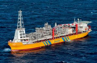 Repsol Sinopec Announces Contract Extension Of BLeo Holm FPSO