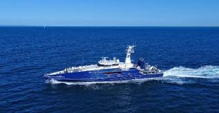 Austal Australia Awarded A$324 Million Contract to Build Six Cape Class Patrol Boats