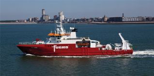 Fugro Awarded 5-year hydrographic services contract by NOAA