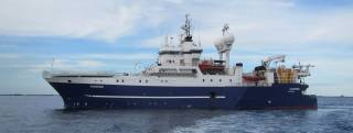 ​Shearwater GeoServices enters deepwater OBS market with Gulf of Mexico award