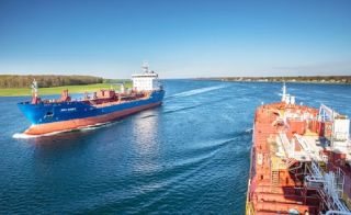 Cargill, Maersk Tankers and Mitsui & Co. collaborate to bring cost-effective global GHG reductions to shipping