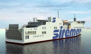 Wärtsilä's LNG experience key to multi-engine order for new Italian ferry