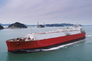 Samsung Heavy wins US$579 million order for 3 LNG carriers