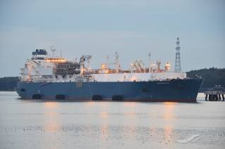 Hoegh LNG: Amendment And Restatement Of FSRU Independence Debt Facility And New Interim LNGC Time-Charter