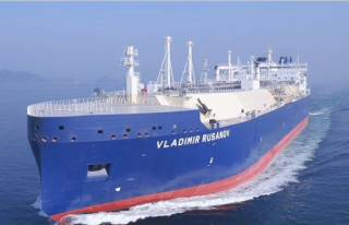 NOVATEK Shipped First LNG Cargo to Japan via Northern Sea Route