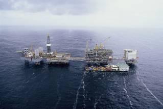Daewoo Shipbuilding wins US$630 million order for offshore platform
