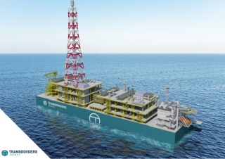 Transborders Energy Secures Major Project Status From The Australian Government To Commercialise Offshore Gas Resources Via Its FLNG Solution