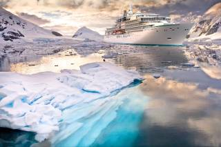 Crystal Expedition Cruises postpones the launch of its luxury expedition ship, Crystal Endeavor