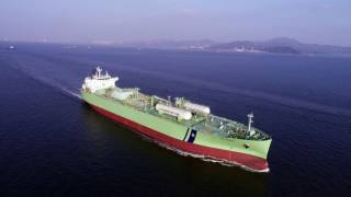 World's First VLGC To Be Retrofitted With Pioneering LPG Propulsion Technology Achieves Historic Milestone; Successfully Runs On LPG Fuel
