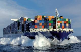 SC Ports to welcome record-breaking vessel