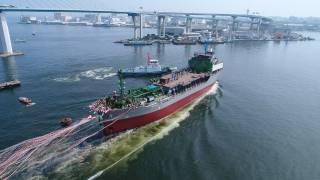 Sea-LNG member sumitomo signs memorandum of collaboration for LNG bunkering in Malaysia and Tokyo Bay, Japan