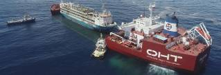 AMSA bans Barkly Pearl from Australian waters for 24 months