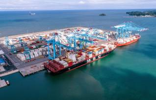 APM Terminals Moín looks into the future with digital platforms to increase efficiency