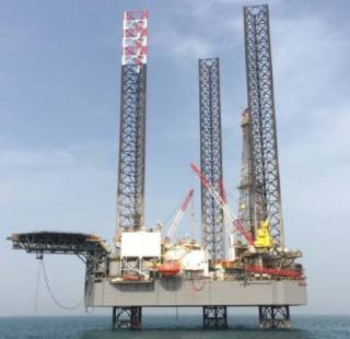 Shelf Drilling announces contract update for High Island IV